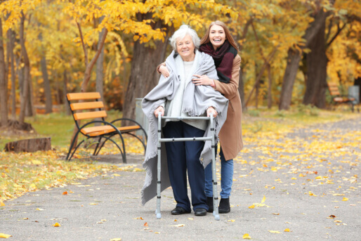 5 Practical Tips When Taking Care of a Senior