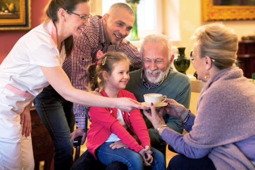 Strengthening Bonds: Ways to Get Closer to Your Senior Loved One