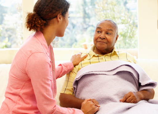 Home Health Aid for Seniors During a Pandemic
